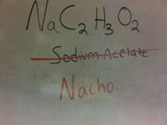 Chemistry simplified  ^_^