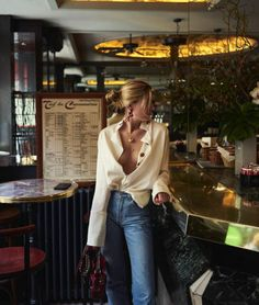 The Summer Accessories French Girls Are Wearing The Best of summer outfits in - Fashion Ideas - Luxury Style Summer Outfits, Casual Outfits, Fashion Outfits, Womens Fashion, Fashion Trends, Petite Fashion, Fashion News, Girl Fashion, Looks Street Style
