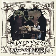 The Decemberists - Picaresque on LP