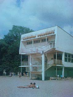 Czar minionego ustroju: sopocka architektura w stylu PRL