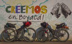 Oh Boyaca! Colombia - BIKEPACKING.com