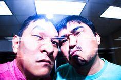 左から:ピエール瀧、石野卓球 電気グルーヴ おすすめのハウスミュージック