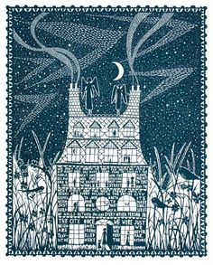 Rob Ryan, 'We Don't Fly North' papercut, 2010 Graphic Design Illustration, Book Illustration, Paper Cutting, Cut Paper, Rob Ryan, Paper Artwork, Conte, Graphic Design Inspiration, Book Art