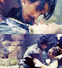 Aramis and Anne #forevership
