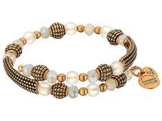 Alex and Ani Cosmic Messages - Destiny Tide Wrap Bracelet