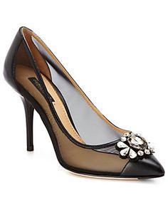 """Dolce & Gabbana """"Bellucci K Court"""" Pump"""