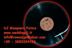 Here is your chance to hire a professional, who has 30 years of experience in the sector: Gianpiero Fatica, one of the best wedding DJs in Italy. Wedding Dj, Italy Wedding, Pintura Exterior, Netflix Gift, Beautiful Landscape Wallpaper, Dog Food Brands, New York City Travel, Easy Food To Make, Easy Dinner Recipes