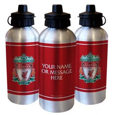 Your Club – Your DesignTotal Fan Identity Online is a unique concept that allows you to personalise your favourite Liverpool FC products.