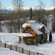 Cozy Cabin Life Superfoods for Wholesome Hair We've all discovered by means of the years {that a} we Small Tiny House, Tiny House Cabin, Log Cabin Homes, Log Cabins, Off Grid, Grid Architecture, Log Home Kits, Barn Apartment, Mountain Cottage