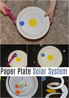 Space art projects for kids solar system science experiments 61 Ideas for 2019 Planets Activities, Solar System Activities, Space Activities For Kids, Space Preschool, Earth Science Activities, Rainbow Activities, Learning Activities, Solar System Projects For Kids, Science Projects For Kids