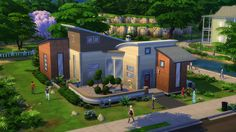 The Sims 4 for PC/Mac Download | Origin Games