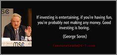 """"""" #Investment Quote """" via @securetrade"""