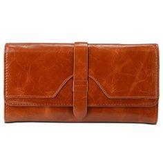 Yahoho Damen wachs Rindsleder echtes Leder Reißverschluss Geldbörse Gurt Accent braun Yahoho http://www.amazon.de/dp/B00RV88AKG/ref=cm_sw_r_pi_dp_YZZlwb0KD99NP