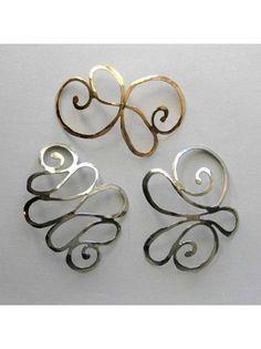 Great wire jewelry pattern
