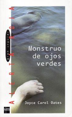 Monstruo+de+ojos+verdes.jpg (493×800)