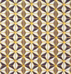 Ceramic Mosaic - Star - 77722
