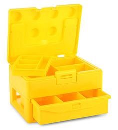 Exceptional LEGO Brick Storage Carry Case
