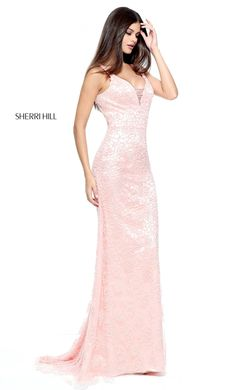 Sherri Hill 51106