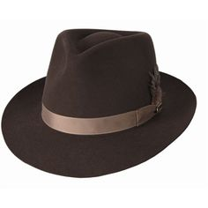 Take a look at our Bullhide Avalon - Wool Fedora Hat made by Bullhide by Montecarlo Hat Co. as well as other fedora hats here at Hatcountry. Mens Dress Hats, Men Dress, Fadora Hats For Men, Vintage Outfits, Vintage Fashion, Vintage Hats, 1950s Fashion, Victorian Fashion, Retro Vintage
