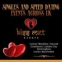 Under 30 speed dating london