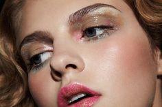 Skin texture shoot