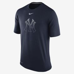 Nike Legend Graphic Logo (MLB Yankees) Men's Training Shirt