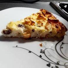 Almás-grízes-túrós süti | Nor receptje - Cookpad receptek Macaroni And Cheese, Ale, Ethnic Recipes, Food, Mac And Cheese, Ale Beer, Essen, Meals, Yemek