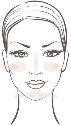 How to properly apply foundation