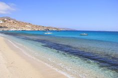 Travel guide : Mykonos - On my way - A simple, travel and lifestyle blog