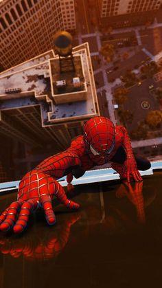 The Best Spiderman Wallpaper HD for iPhone Marvel Comics Art, Marvel Comic Universe, Marvel Memes, Marvel Avengers, Spiderman Cosplay, Spiderman Art, Amazing Spiderman, Man Wallpaper, Marvel Wallpaper
