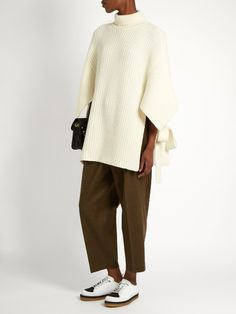 Calco trousers