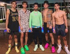 Famous Teenagers, Marcus And Lucas, Marcus Dobre, Gymnastics Championships, Gymnastics Coaching, Artistic Gymnastics, Jake Paul, New Girlfriend, Youtube Stars