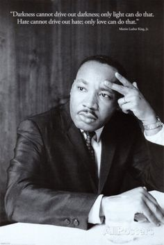 Martin Luther King Jr. Poster at AllPosters.com