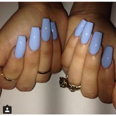 Coffin Nails ❤ liked on Polyvore featuring beauty products, nail care, nail treatments, nails and nail polish