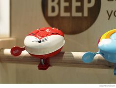 Bondville: 10 products to watch from Sydney Kids InStyle 2015 -  Beep Bicycle Bells