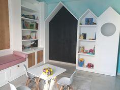 Playroom, Game Room Kids, Game Room, Playrooms, Play Rooms, Arcade Room, Baby Room, Kidsroom