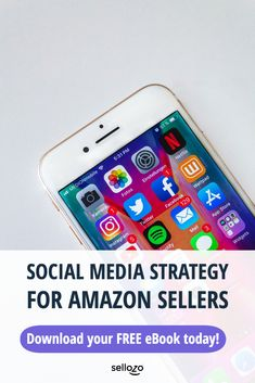 Social media strategy is an important thing to establish before you start posting. You want to create clear goals and have a plan to achieve them. Community Manager Freelance, Netflix, Amazon Seller, Amazon Fba, Story Instagram, Client, Free Ebooks, Social Media, Business