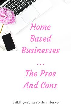 The Pros and Con's Of Working From Home Read my tale and be prepared #workfromhome #homebasedbusiness #affiliatemarketing