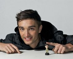 I need all of those miniature Toms, Nathans, Maxes, Jays, and Sivas right now!!!!!
