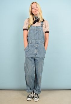Baggy Dungarees, Overalls Women, Denim Overalls, Playsuits, Suspenders, Levis, Cute Outfits, Jumpsuit, Rompers