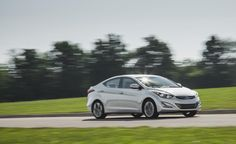 2014 Hyundai Elantra Sport 2.0L Automatic - Photo Gallery of Instrumented Test from Car and Driver - Car Images - CARandDRIVER
