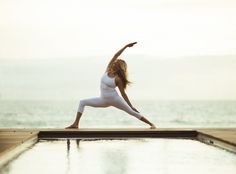 Ashley Turner wants to heal your psyche in her new yoga training