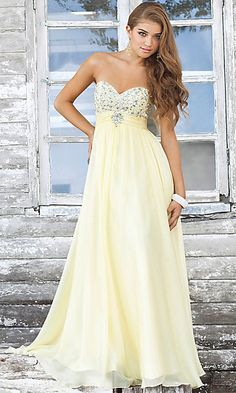 loveee this dress and surprisingly I like the color