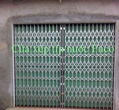 cửa xếp hà nội