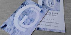 CG styling logo & visitekaart - © Groes Ontwerpt