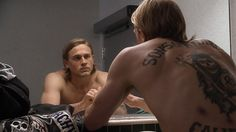 Sons of Anarchy Season 6 to Premiere Tuesday, September 10th