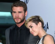 Miley Cyrus Is Already Making Wedding Plans
