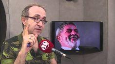 """Canadauence TV: """"Os Pingos nos Is"""", mete """"pau"""" nesta cambada. (05/..."""