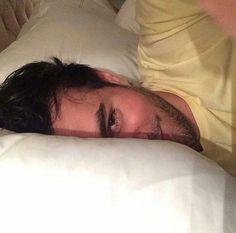 Good night baby ;**