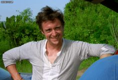 Richard Hammond on Top Gear: Africa Special